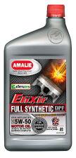Elixir Synthetic