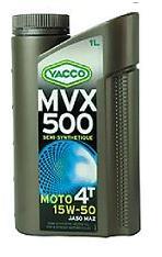 MVX 500 4T