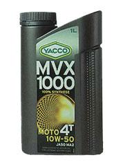 MVX 1000 4T