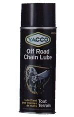 OFF ROAD CHEIN LUBE